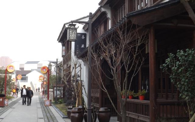 国内四条著名的老街,很是吸引外国游客,第二条谁都想去