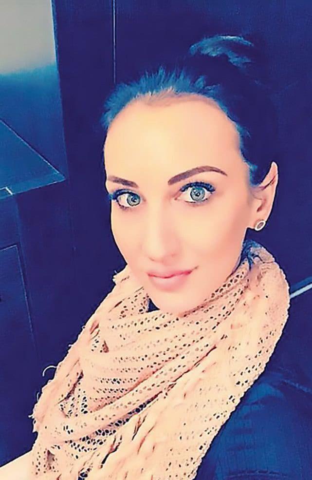 奥地利单身母亲发消息求救,十几分钟后被疯狂前男友乱枪射杀