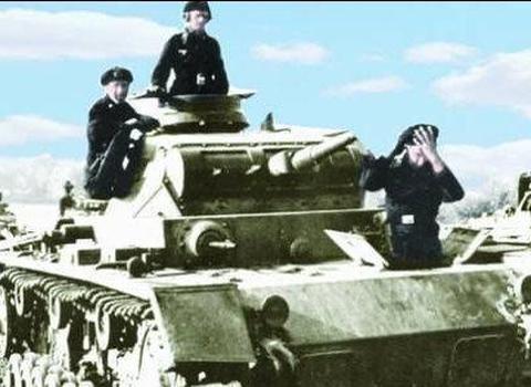 德军为何如此厉害,希特勒仅凭这一种战法,灭国以天数计算