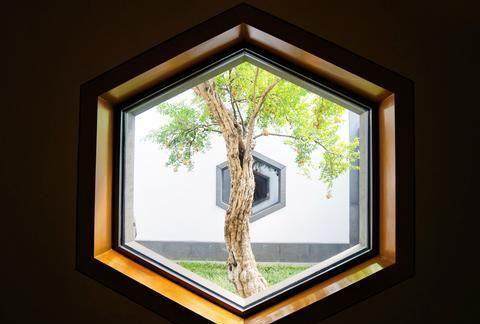 江苏最惊艳的博物馆,出自大师的手笔,建筑本身就是最大的看点