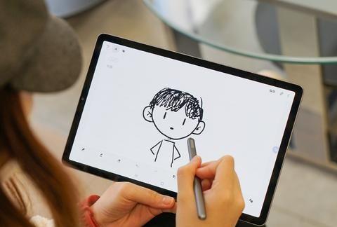 三星Galaxy Tab S6最值得细品的两点:S Pen+影音娱乐