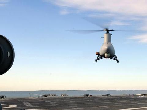 一个新时代即将来临:舰载直升机或全部消失