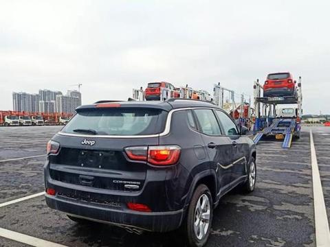 旗下车型月销最低仅1辆,出口东南亚市场能拯救广汽菲克吗?