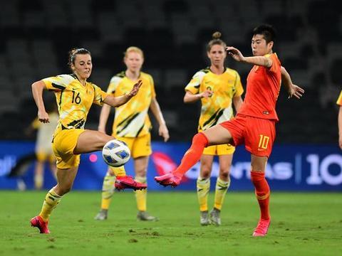 女足奥预赛再次延期,世界杯预选赛能否顺利进行也是未知数