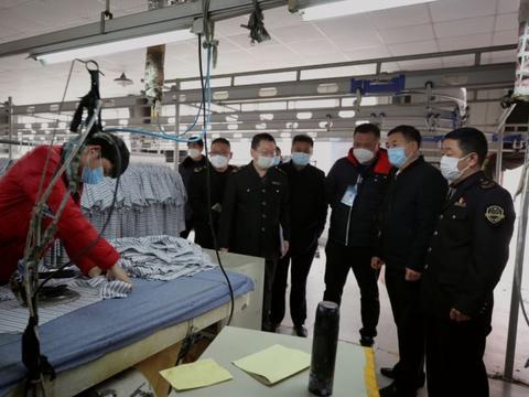 濉溪县知识产权四大暖企举措 助力企业防疫复产