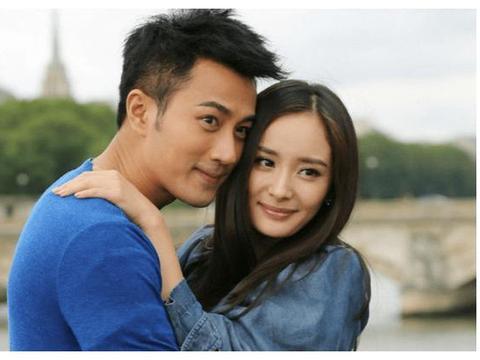 杨幂宣布2020年停工一年,与前夫刘恺威复婚,小糯米回归完整家庭