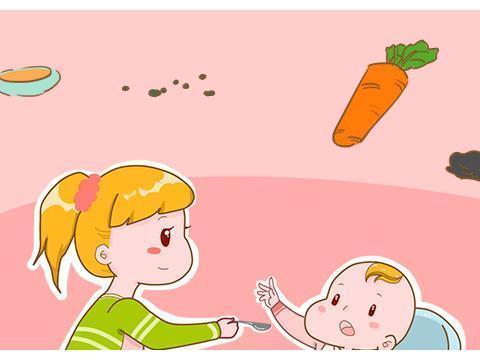 要想宝宝赢在起跑线?宝妈需要注意这几点,让娃健康成长