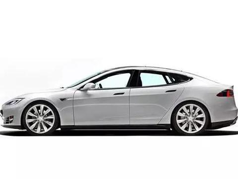 "What?特斯拉Model S被评为过去十年""十大电子产品""?!"