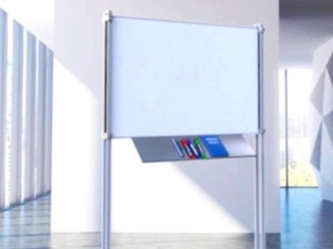 Magic Leap免费AR远程协作应用《Whiteboard》上线