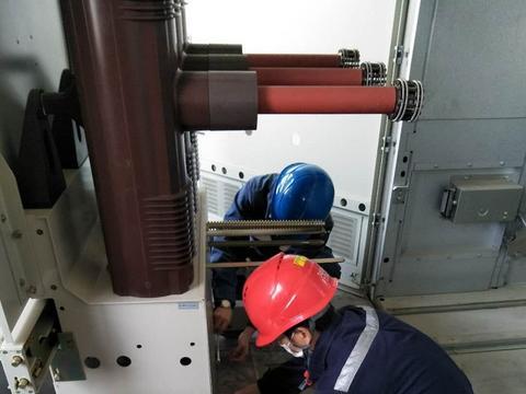 南方电网贵州安顺镇宁供电局多举措精准助力企业复工复产