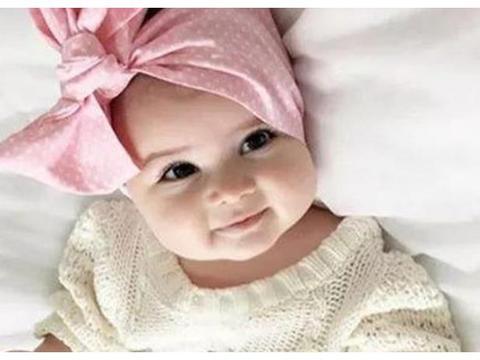 新生儿3个地方越丑,长大后颜值越高,医生:占一个就偷着笑吧