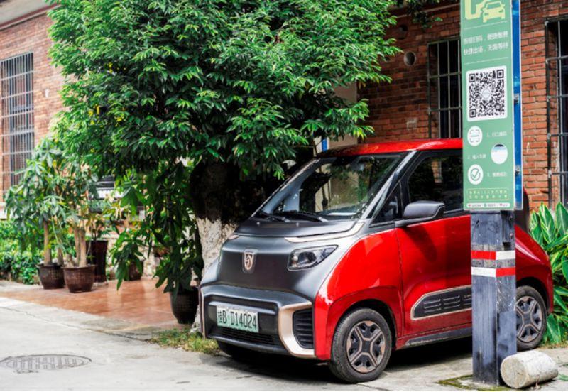 非常时期的车市⑧| 宝骏新能源:柳州人的螺蛳粉哲学