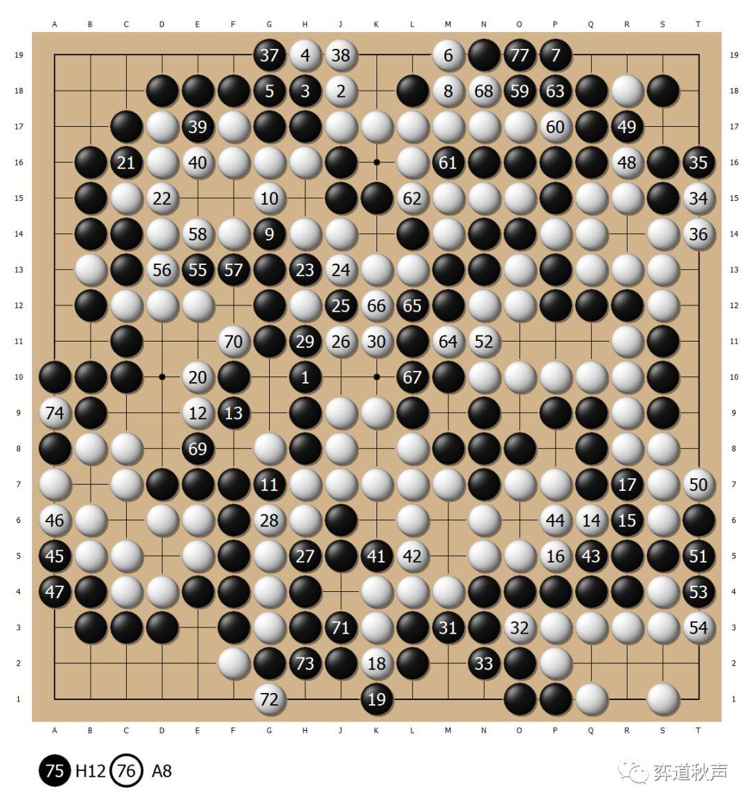富士通杯回顾系列(94) 台湾本土棋手爆冷 刘小光意外不敌陈国兴