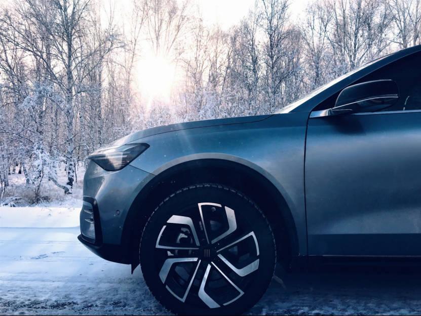 """被纯电动汽车""""妖魔化""""的东北 或可解除冰雪封印 迎来平等待遇"""