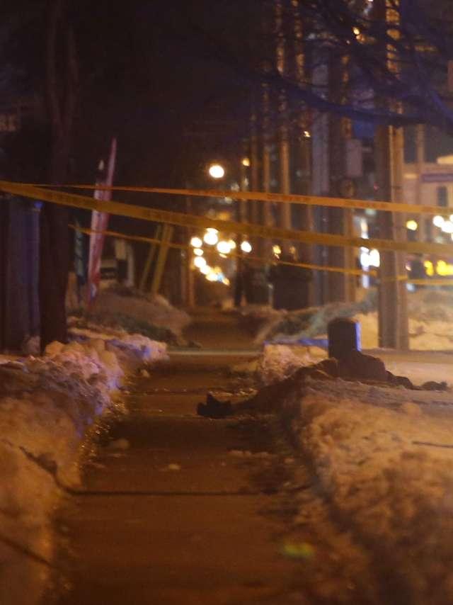 加拿大士嘉堡凶杀案:华裔女子被铁锤砸死横尸街头