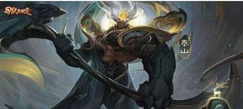 王者荣耀后期无敌的英雄,每个都有一打三的能力,用过都说好