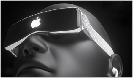 iPhone 12欲兼容AR眼镜