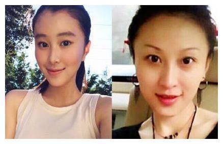 看看杨子与黄圣依,再看看他的前妻陶虹,离婚理由令人唏嘘