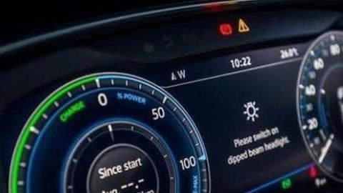 为何纯电动汽车续航里程里面总有水分?商家这与我无关