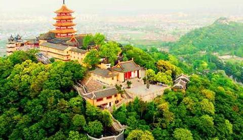江苏最具潜力的城市:不是扬州也不是泰州,看看是你的家乡吗