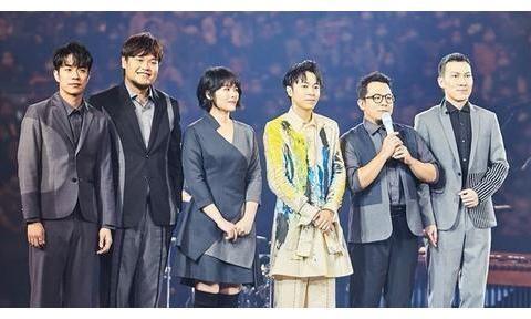 苏打绿休团3年宣布回归 青峰:我们就是解散不了!
