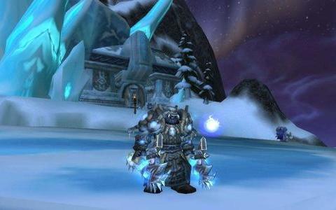 《魔兽世界》怀旧服:黑翼之巢副本是萨满的春天