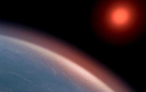 剑桥大学发现系外行星可能拥有适当的生活环境