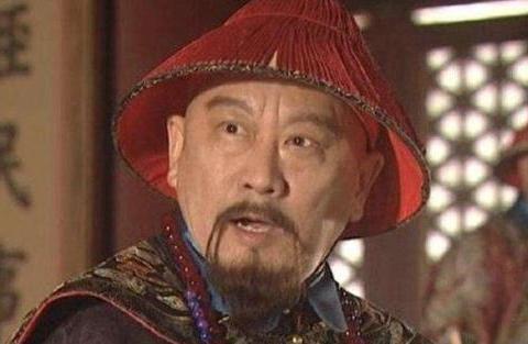 康熙皇帝的重臣明珠索额图最后什么结局呢?别再被电视剧骗了