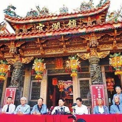 台湾大甲妈祖绕境活动宣告延期举办