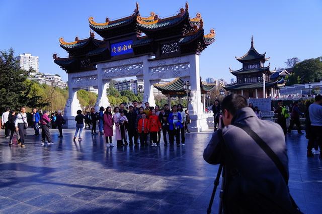 """贵阳""""最亲民""""的旅游景点,是全国重点文物保护单位,却免费开放"""