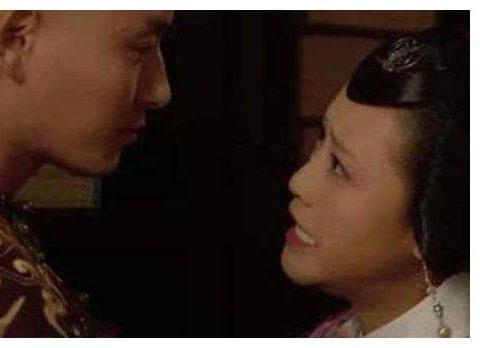 《甄嬛传》孟静娴死于意外,而原著中的浣碧,比剧中阴狠毒辣的多