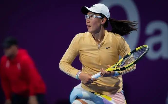 逆转世界第六、刷新世界排名,2020赛季中国金花指望她?