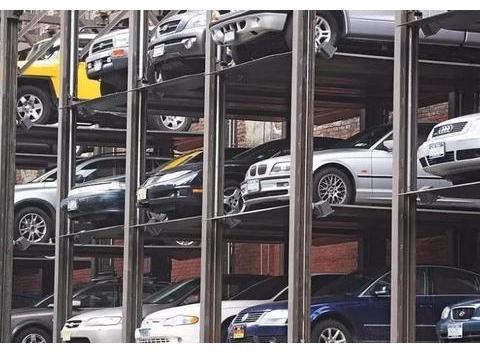 车市遇冷方见真英雄,这三家车企,将成为2020年卖完车的10%