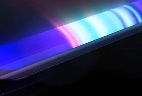60W无线充+120°真全面屏,vivo APEX 2020即将面世!