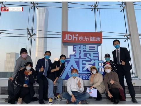 对话北京卫视主持人悦悦:这些年,我的每一步都没有白走