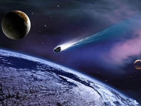 小行星明日撞击地球?真想来了