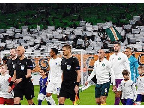 欧联杯32强赛!凯尔特人对阵哥本哈根,哪支球队能获得晋级先机?
