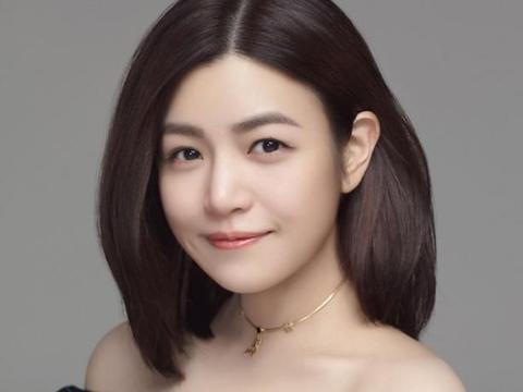 37岁陈妍希官宣新剧!以为男主何润东够帅
