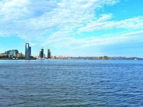 世界上最大的湖泊,面积相当于87个青海湖,比整个日本还要大!