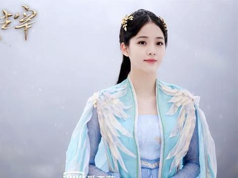 《大主宰》提前解锁大结局,王源欧阳娜娜演绎别样成长礼