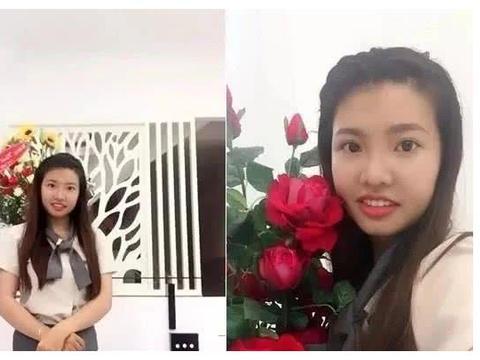 还记得越南凤姐吗?曾花9万整容嫁富二代,如今女儿暴露真实颜值