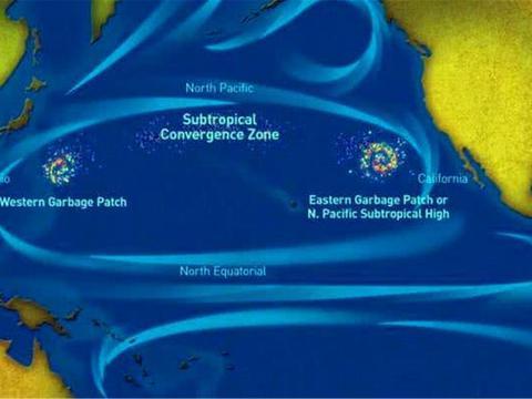 """中国卫星发现""""新大陆"""",总面积是日本的3倍,在加速向我国逼近"""