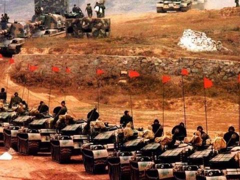 第三次印巴战争时,中方为何婉拒巴铁出兵请求?北方大敌重兵集结