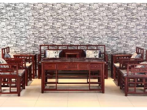 誉丰林:明清家具能够飘香海外,绝不是偶然!