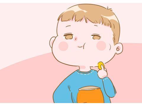 宝宝不爱吃饭?这样做,立刻见效!