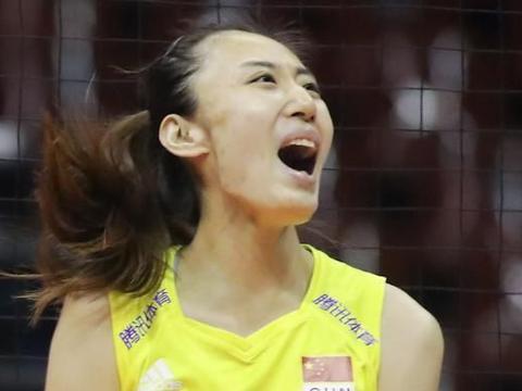 """中国女排,""""北长城""""将迎来33岁生日,东京奥运过后,谁能接班"""