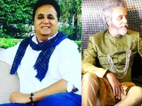 印度61岁胖大爷减掉一半体重成型男模特,跻身娱乐圈日入斗金
