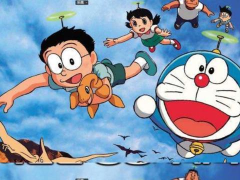 《哆啦A梦》决定撤档。