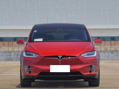中国最快的车,比保时捷718快,特斯拉Model X空间不如它
