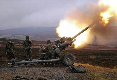 印巴冲突再次爆发,印度主动发起挑衅,巴基斯坦多处阵地被摧毁